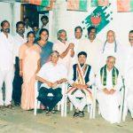 Arvind Limbavali Social Profile